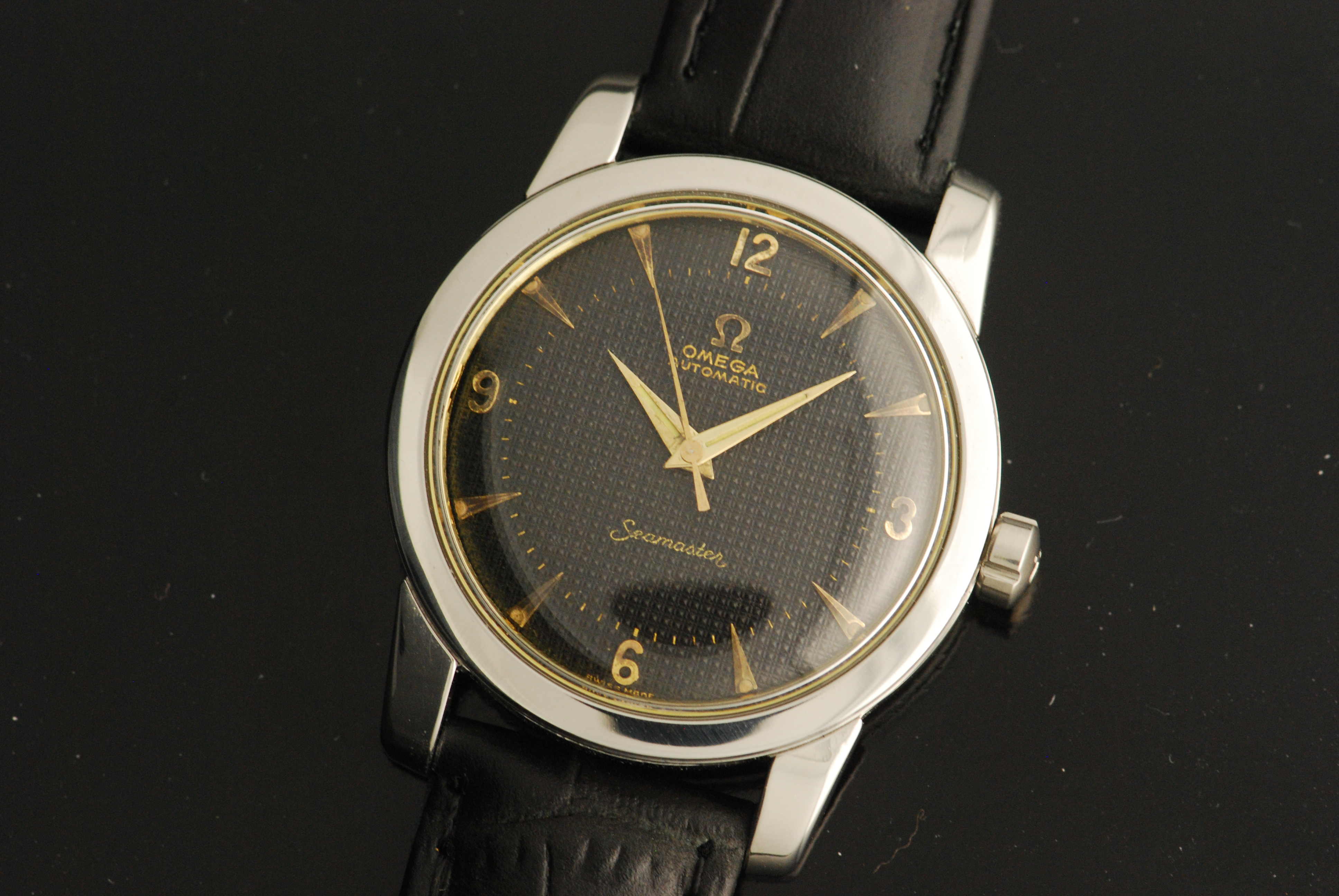 Vintage Watches For Sale >> Vintage Watch For Sale Omega Enthusiast Vintage Watches For Sale
